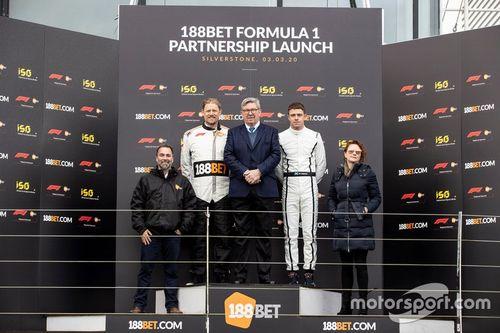 Annuncio F1