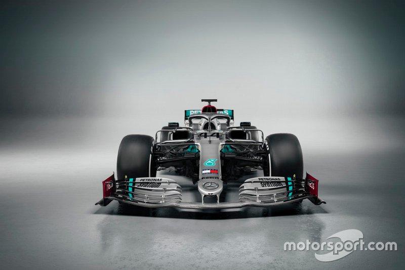 Présentation Mercedes
