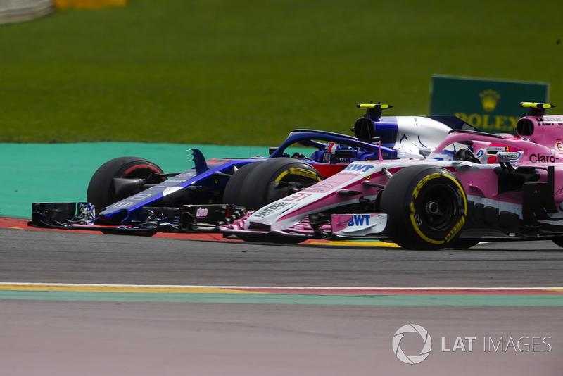 Gran Premio de Bélgica