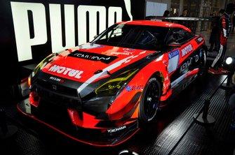 KONDO RacingのNISSAN GT-R NISMO GT3