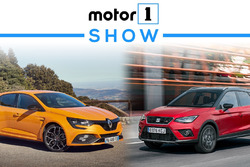 Motor1 Show