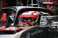 Антоніо Джовінацці, Haas F1 Team VF-17  з Halo