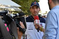 Robert Kubica, Williams con loos medios