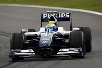 Nico Rosberg, Williams FW31 Toyota