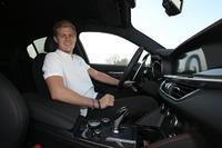 Marcus Ericsson, Alfa Romeo F1 team