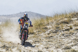 #2 Red Bull KTM Factory Racing: Маттіас Валькнер
