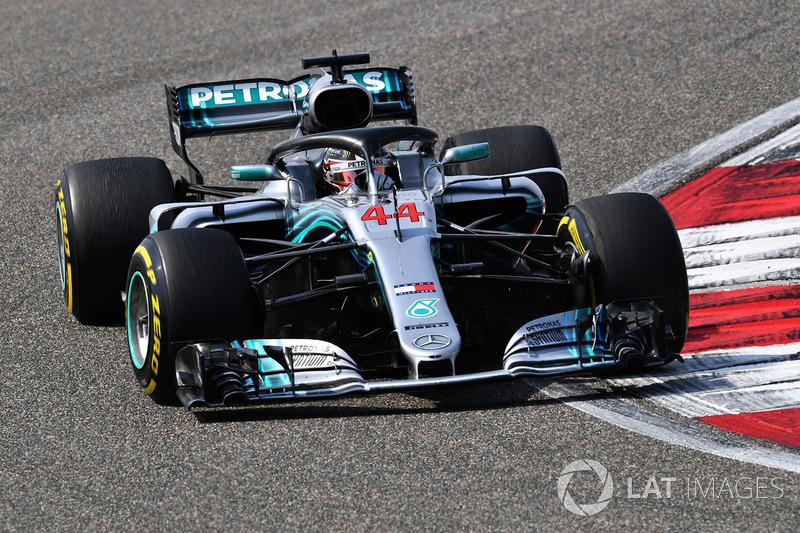 4e : Lewis Hamilton (Mercedes)