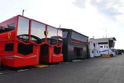 Ferrari trucks