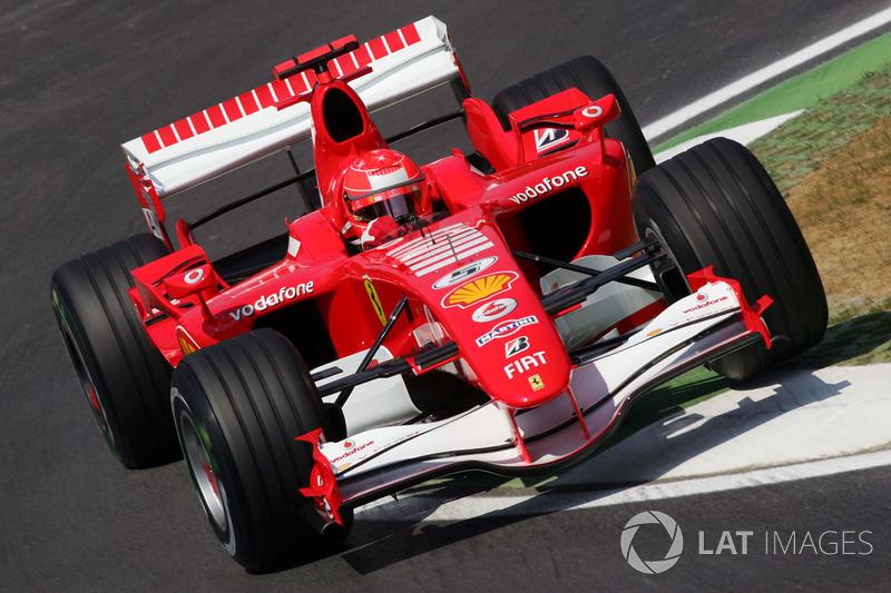 2006 Italian Grand Prix