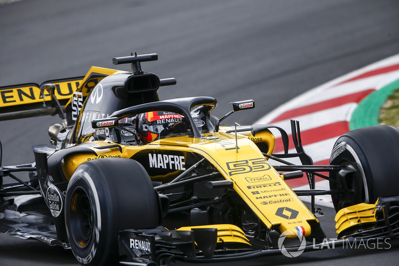 Renault RS18 (2018)