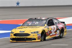 Matt DiBenedetto, Go FAS Racing, Ford Fusion Can-Am/Wholeyx