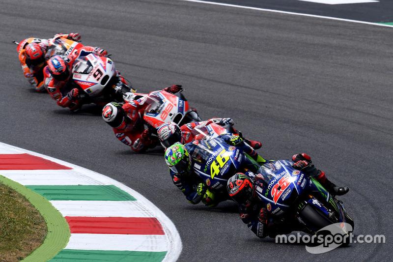 6. Valentino Rossi
