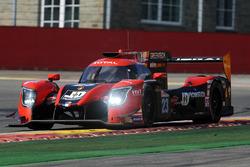 #23 Panis Barthez Competition, Ligier JSP217 - Gibson: Fabien Barthez, Timothe Buret, Nathanaël Berthon