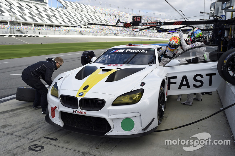 Alexander Sims, BMW Team RLL, Bruno Spengler, BMW Team RLL