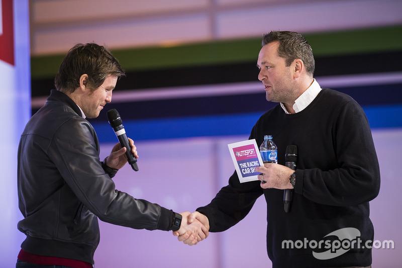 Rob Smedley, Williams Martini Racing