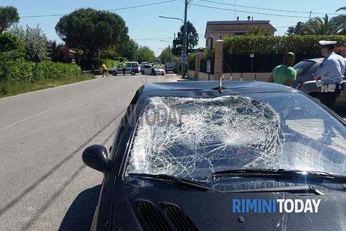 Accidente de Nicky Hayden