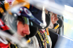 Андреас Міккельсен, Андерс Егер, Citroën C3 WRC, Citroën World Rally Team