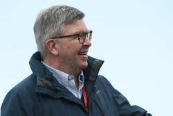 Ross Brawn, Managing Director, Motor Sports