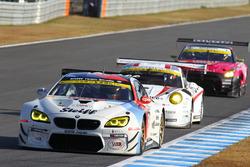 BMW Team Studie