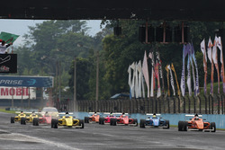 Start Race 4