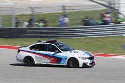Safety-Car: BMW M3