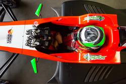 Thomas Maxwell, Tech 1 Racing