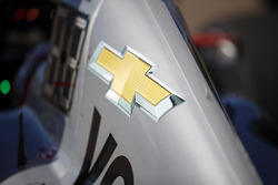 Will Power, Team Penske Chevrolet Chevy Logo