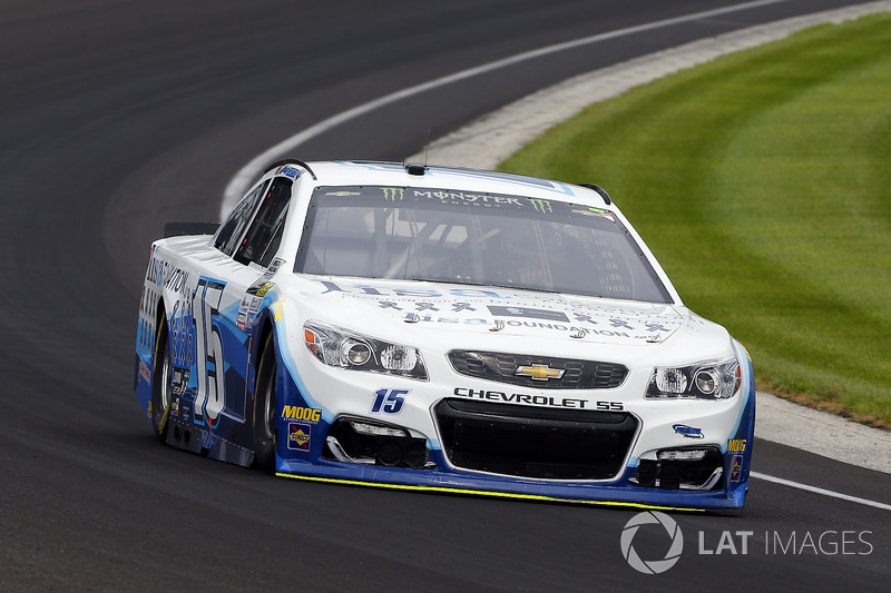 Joey Gase, BK Racing Toyota