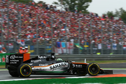 Nico Hülkenberg, Sahara Force India F1 Team VJM09