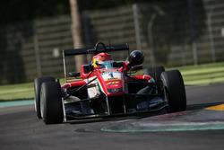 Ленс Стролл, Prema Powerteam Dallara F312 – Mercedes-Benz