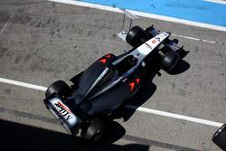 McLaren MP4-16