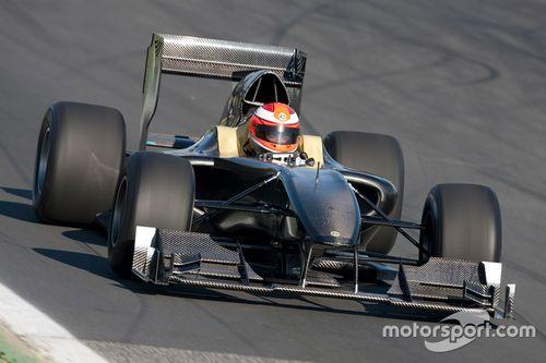 Présentation de la Formula UK