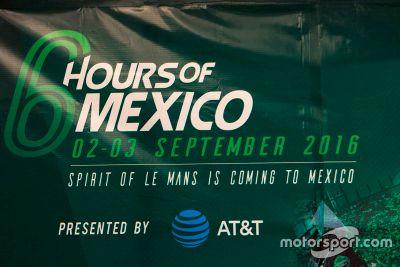 6 uur van México aankondiging