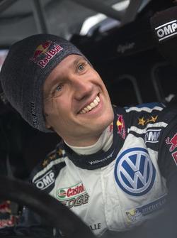 Себастьян Ожье, Volkswagen Motorsport