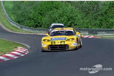 24 Hours of Nürburgring
