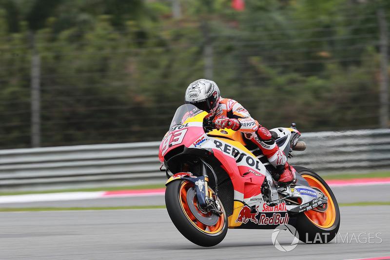 7. Marc Marquez, Repsol Honda Team
