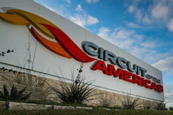 Logo: Circuit of The Americas