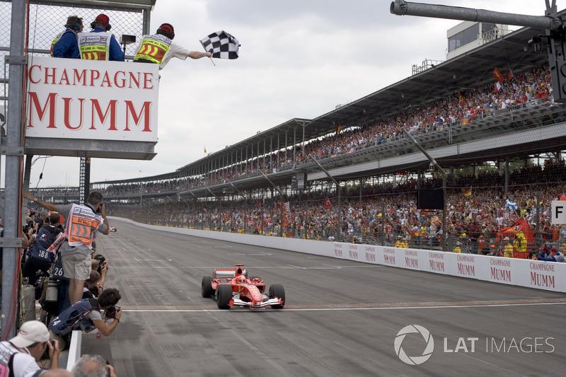 2005 United States Grand Prix