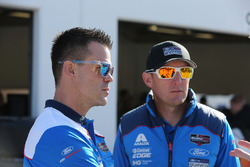 Dirk Müller, Chip Ganassi Racing