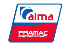 Logo Alma Pramac
