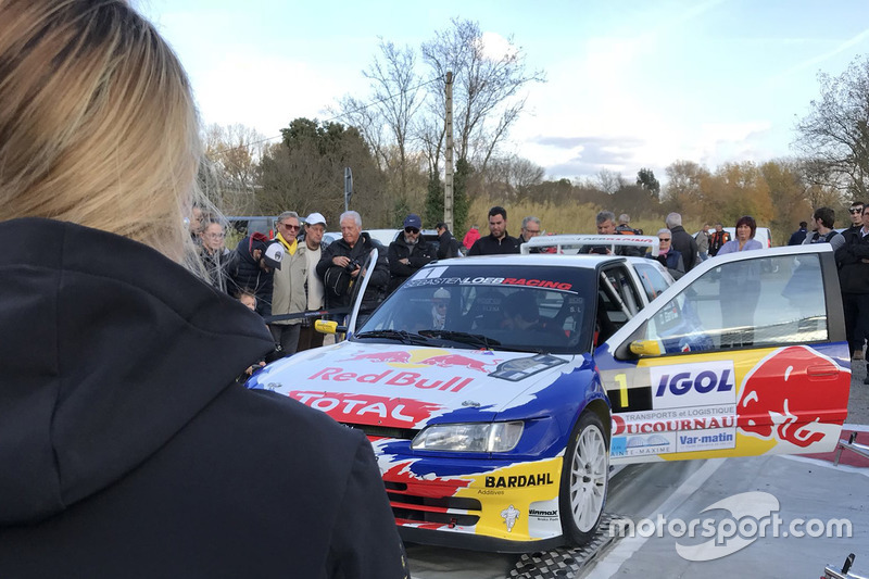 photos loeb sur le rallye du var avec la peugeot 306 maxi. Black Bedroom Furniture Sets. Home Design Ideas