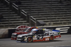 Ben Rhodes, ThorSport Racing Toyota, Grant Enfinger, ThorSport Racing Toyota