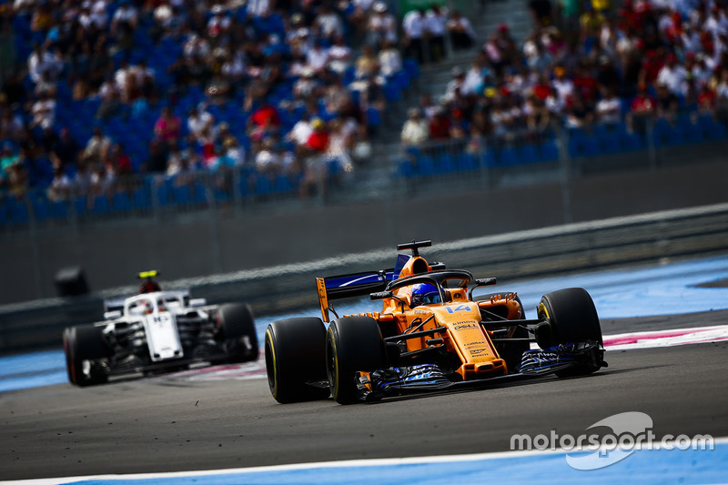 Fernando Alonso - 7
