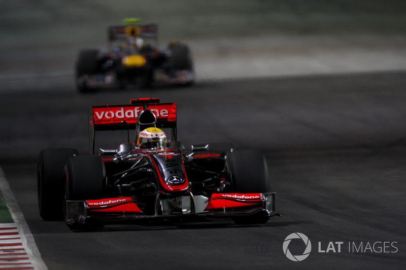 2009: Lewis Hamilton