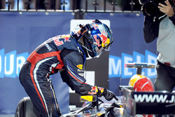 1. Sebastian Vettel, Red Bull Racing