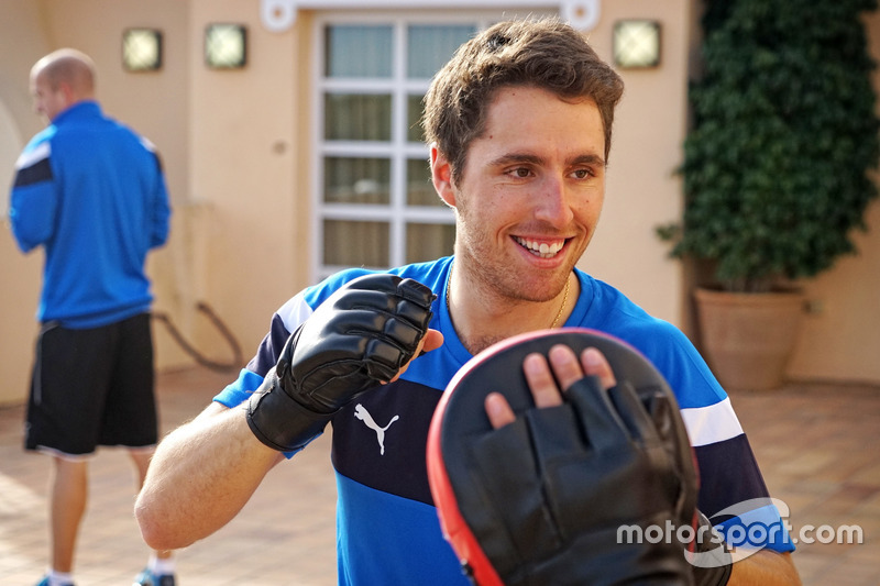 Daniel Juncadella, Mercedes-AMG DTM Team HWA AG