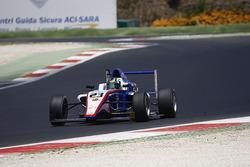 Diego Bertonelli, ADM Motorsport