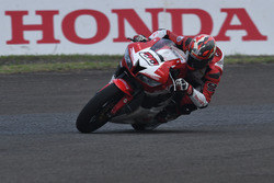 SS600: Dimas Ekky, Astra Honda Racing Team