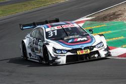 Том Бломквіст, BMW Team RBM, BMW M4 DTM