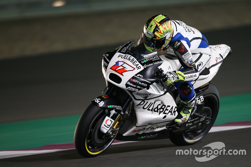Aspar MotoGP Team